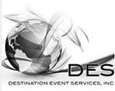 Destination Event Services
