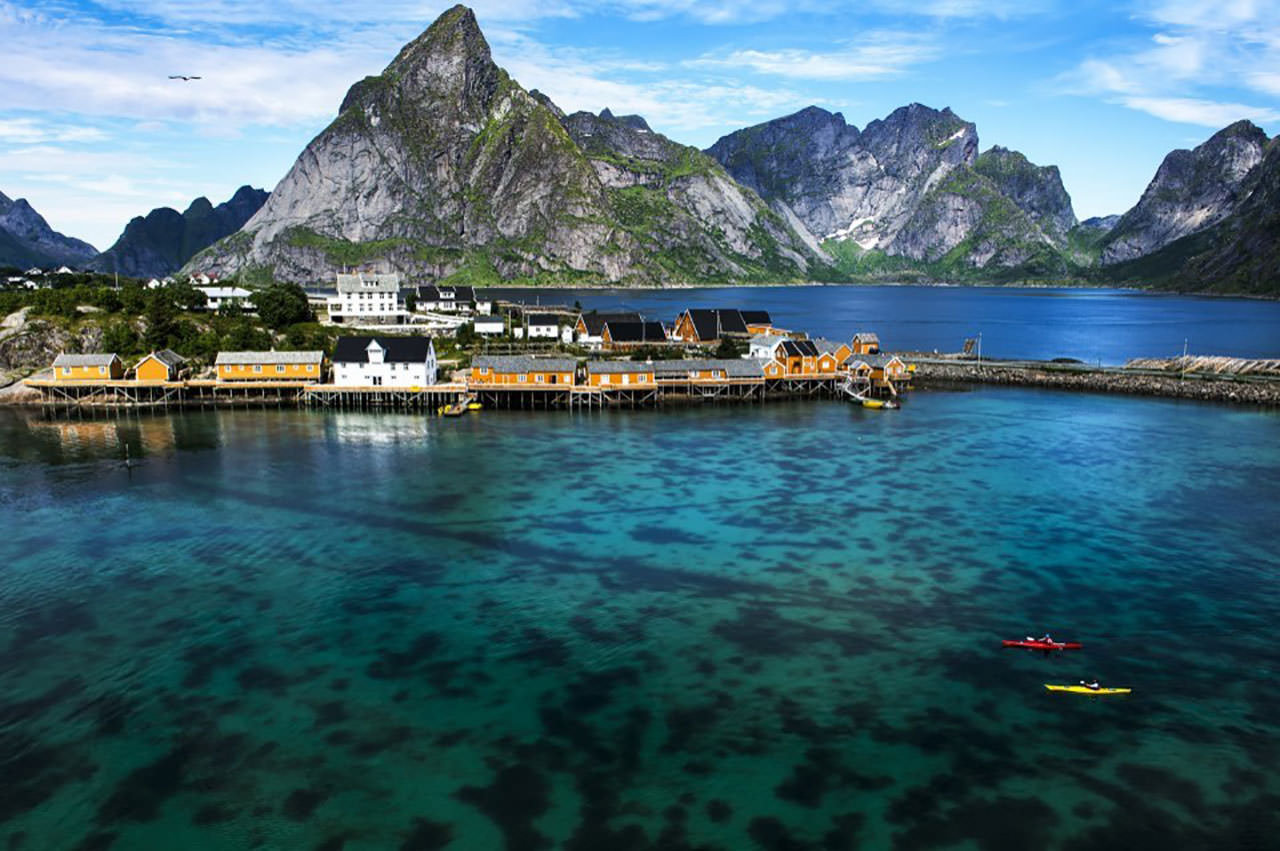 1-2-Lofoten-Islands-Norway