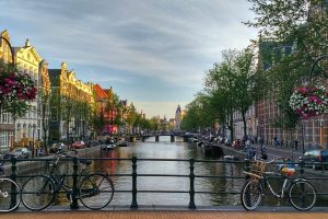 Amsterdam Redefined