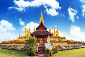 All Dreams Laos