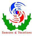A. T. Seasons & Vacations Travel